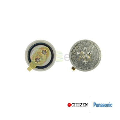Accumulatore Citizen 295-67 - MT416F CT295.67
