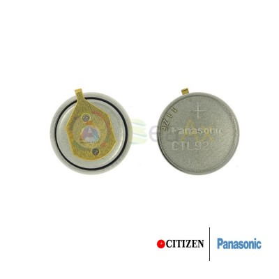 Accumulatore Panasonic per orologio Citizen Eco Drive 295-758 - CTL920