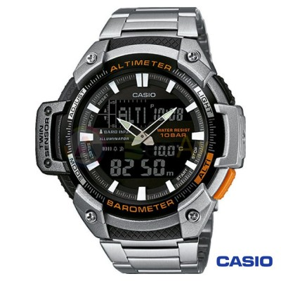 Casio Altimeter watch SGW-450HD-1BER multi function sports man digital quartz