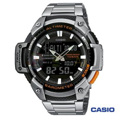 Orologio Casio Altimetro SGW-450HD-1BER multi funzione sportivo uomo digitale quarzo  SGW-450HD-1BER