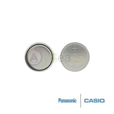 Accumulatore Casio CTL-920F