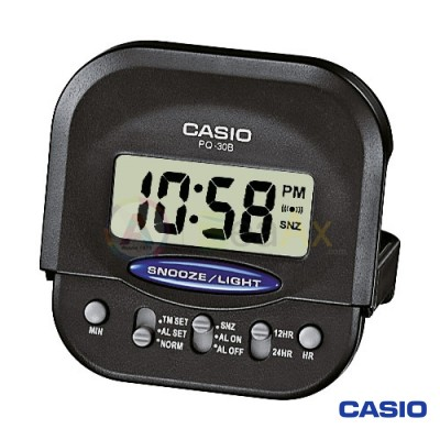 Casio Wake Up Timer PQ-30B-1EF