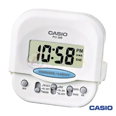 Casio Wake Up Timer PQ-30B-7EF