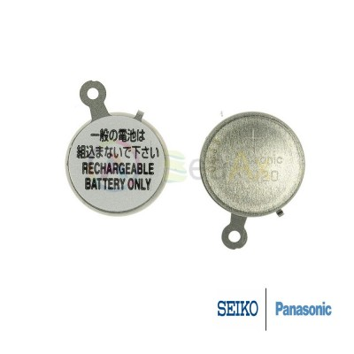 Accumulatore Seiko 3023.24M - MT920 S3023.24M