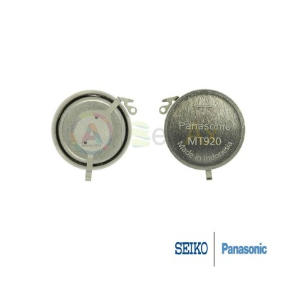 Accumulatore Seiko 3023.24T - MT920 S3023.24T