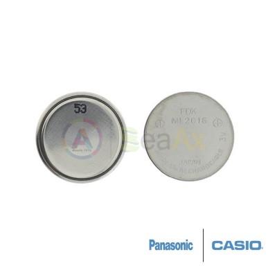 Accumulatore Casio ML-2016