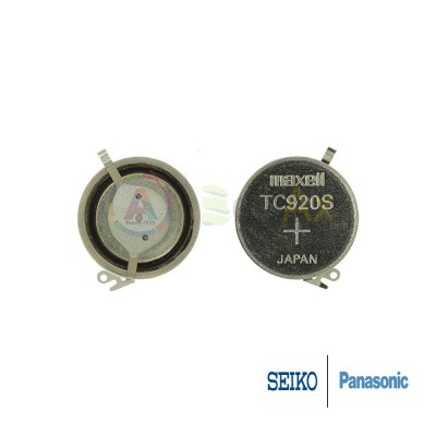 Accumulatore Seiko 3023.44Z - TC920