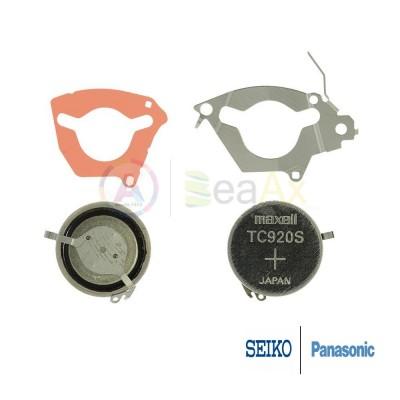 Accumulatore Seiko 3023.5MZ - TC920