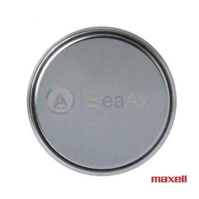 Pila al Litio Maxell CR 1025 in Blister singolo 3V 30mAh Diossido di manganese MCR1025