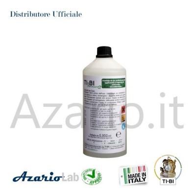Soluzione TI-BI TECNICO 2 concentrato 950 ml lavaggio pulizia schede monete armi
