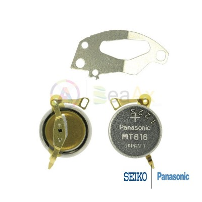Accumulatore Seiko 3027.4MZ - MT616