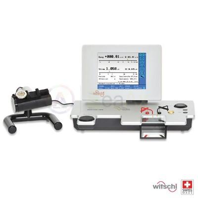Apparecchio di controllo, cronocomparatore Analyzer Twin - Witschi Swiss Made WT33.22PK