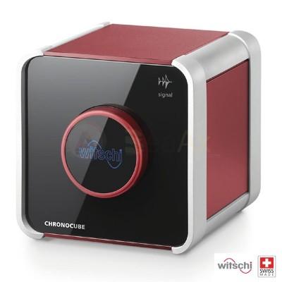 Apparecchio di controllo, cronocomparatore ChronoCube - Witschi Swiss Made WT13.30PK1