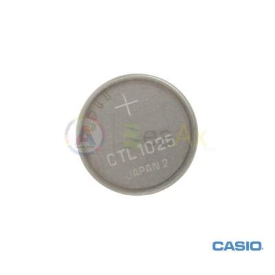 Casio capacitor CTL-1025