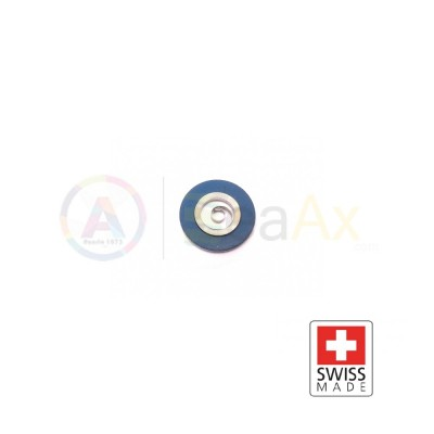 Molla di carica per Rolex cal. 1161 automatico HGA ricambio Swiss Made HGA.1161
