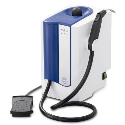 Generatore di vapore, Vaporizzatore con manipolo flessibile Elmasteam 4,5 basic