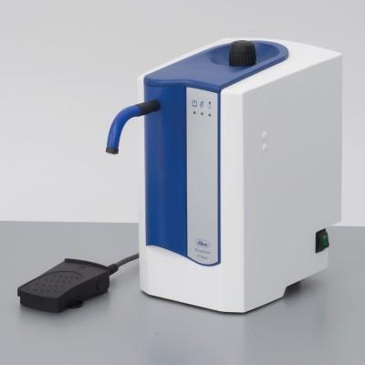 Generatore di vapore, Vaporizzatore ugello fisso e pedale Elmasteam 4,5 basic
