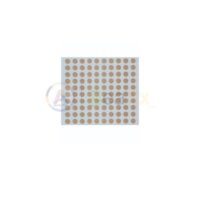 Adesivo per quadranti tondo ø 3 mm confezione 50 pz.