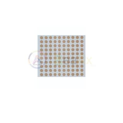 Adesivo per quadranti tondo ø 3 mm confezione 50 pz. AL1696