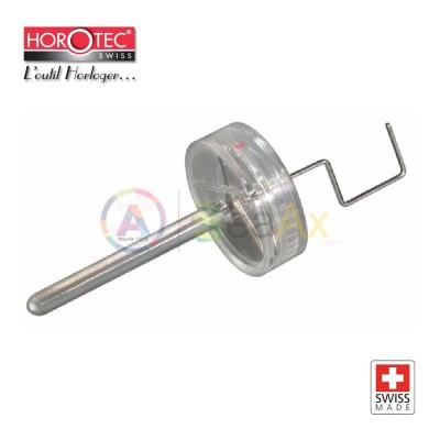 Utensile chiave microstella Horotec Swiss per la regolazione dei movimenti Rolex