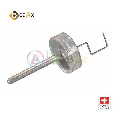 Utensile chiave microstella BeaAx per la regolazione dei movimenti Rolex - Swiss BX106021