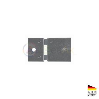 Sospensione metallica per pendolo Made in Germany - 10.50x0.04x6.80 mm