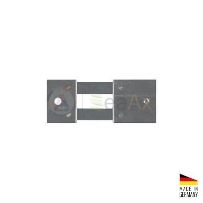 Sospensione metallica per pendolo Made in Germany - 16.50x0.06x6.80 mm