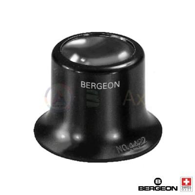 Lente monoculare Bergeon 4422 prodotto professionale da orologeria Swiss Made BG4422