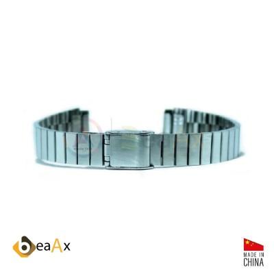 Cinturino compatibile in acciaio inox per orologio Casio LA-670WA / WEA HB.LA670WA