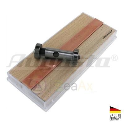 Kit con base e carrello per la formatura affilatura delle lame dei cacciaviti BL5185.3