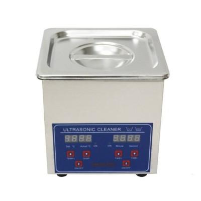 Vasca di lavaggio ad ultrasuoni 2.00 lt. - BeaAx Digital Pro BX020L