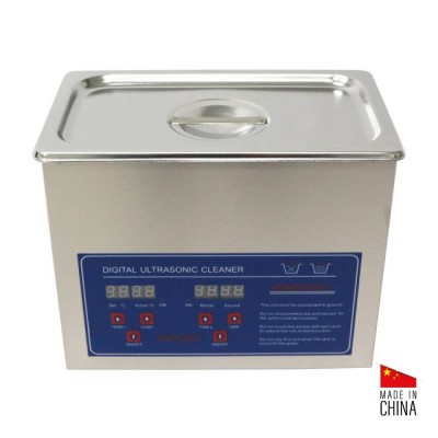 Vasca di lavaggio ad ultrasuoni 3.00 lt. - BeaAx Digital Pro