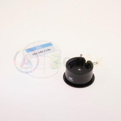 Portamovimento plastica AF Switzerland per calibro ETA 2892/2 e Omega 1140 AF185.140.1140