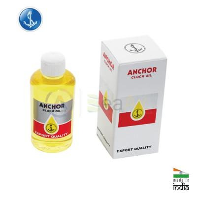 Olio Anchor classico per per movimenti di pendole e meccaniche - Flacone 20 ml TS0278
