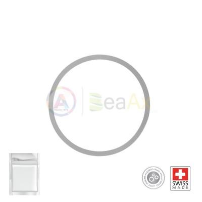 Disco frizione sotto-ghiera Rolex Submariner 5512 5513 acciaio inox - Swiss Made RX.316.5512