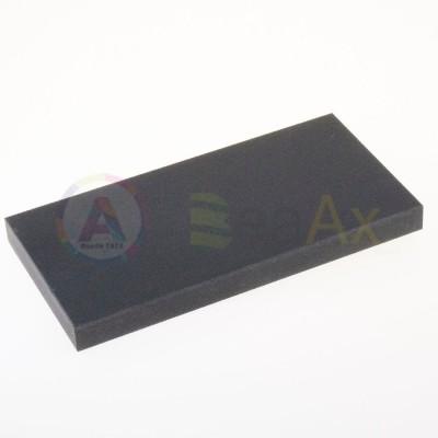 Pietra di paragone sintetica 155x80x15 mm saggio verifica test metalli preziosi AG0054