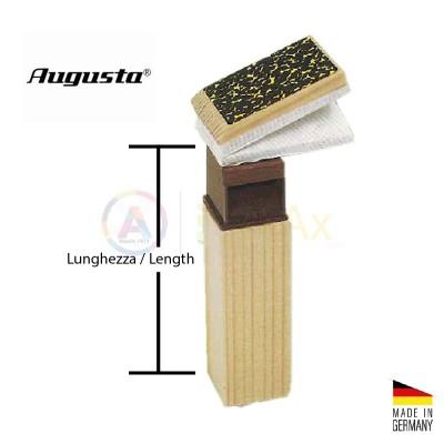 Soffietto laterale per cucù lunghezza 80 mm - Conf. 2 pz. - Made in Germany BL4080.080