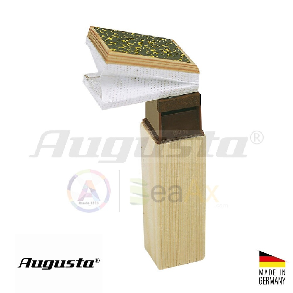 Soffietto laterale per cucù lunghezza 150 mm - Conf. 2 pz. - Made in Germany BL4080.150