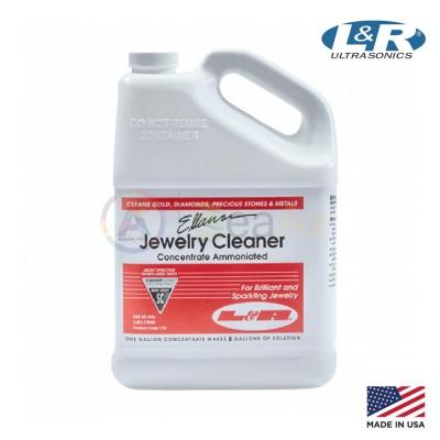 Liquido di lavaggio L&R 170 Ellanar® concentrato con ammoniaca - Tanica 3.8 lt. LR170