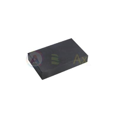 Natural touchstone - 50x38x6 mm for testing precious metal