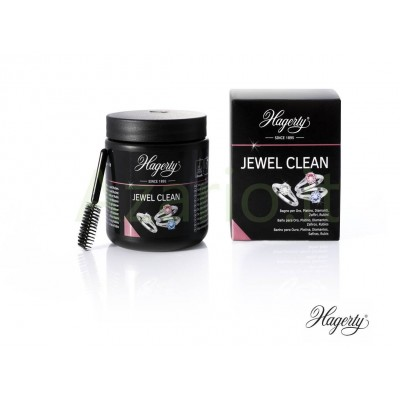 Hagerty Jewel Clean - Flacone 170 ml
