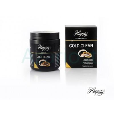 Hagerty Gold Clean liquido pulizia oro e preziosi - Flacone 170 ml H102214