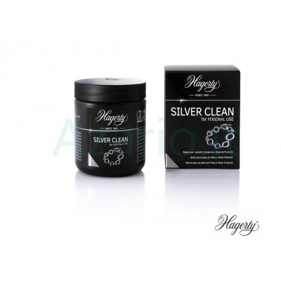 Hagerty Silver Clean Personal - 170 ml