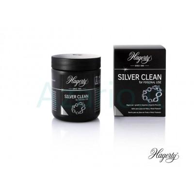 Hagerty Silver Clean Personal pulizia gioielli in argento - Flacone 170 ml