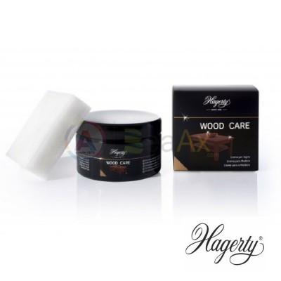 Hagerty Wood Care crema per pulizia e lucidatura legno - Flacone 250 ml H116044