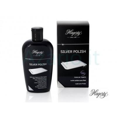 Hagerty Silver Polish crema pulizia e protezione argento e silver plate - 100 ml H102204