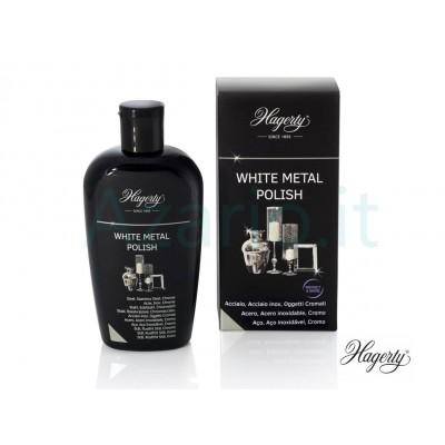 Hagerty White Metal Polish crema pulizia cromature ed acciaio inox - 250 ml H116067