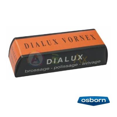 Pasta per lucidare Dialux Vornex da usare con spazzole pulizia e pre-lucidatura