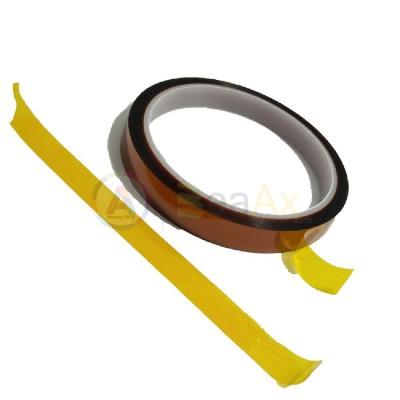 Nastro protettivo per lucidatura orologi spessore 60 mc rotolo 33 mt HTP33