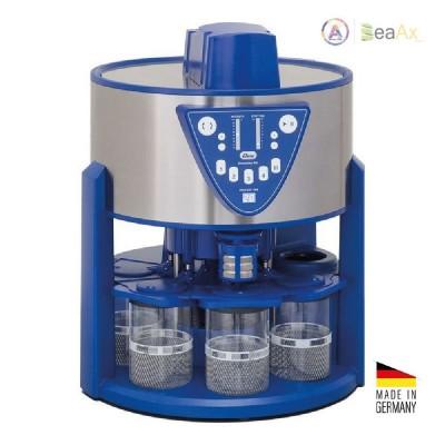 Macchina automatica per il lavaggio degli orologi Elmasolvex RM